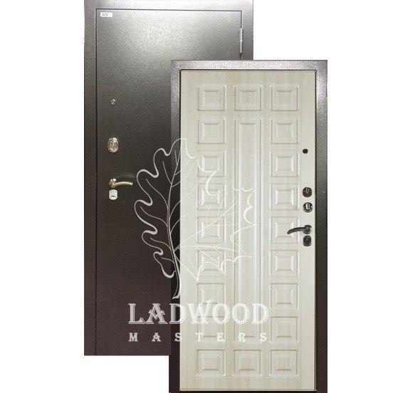 Стальная дверь БЕРЛОГА 3К СЕНАТОР