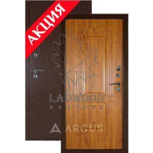 дверь АРГУС ТЕПЛО-1 с терморазрывом купить