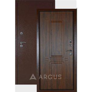 Дверь АРГУС ТЕПЛО-2 с терморазрывом