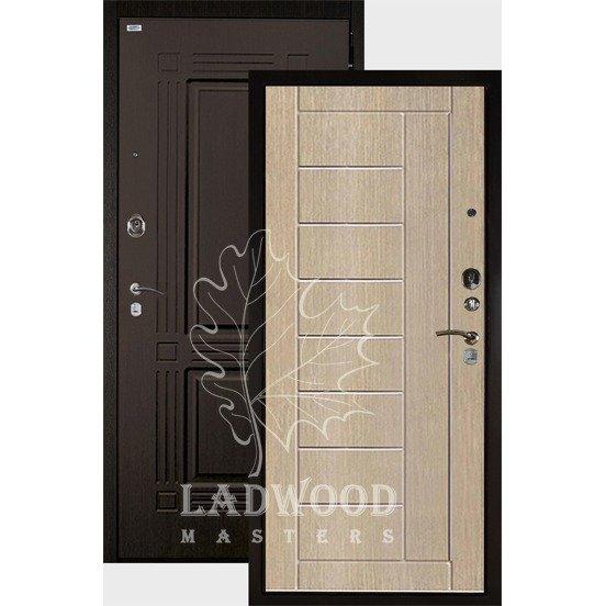 Купить сейф-дверь Берлога