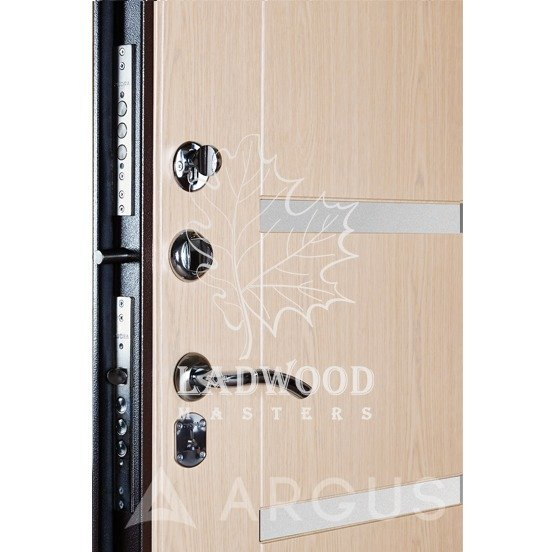Стальная дверь АРГУС ДА-11 ИЗАБЕЛЬ