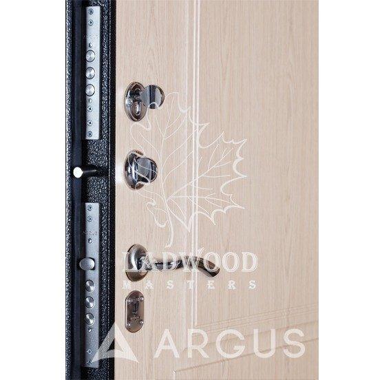 Стальная дверь АРГУС ДА-15
