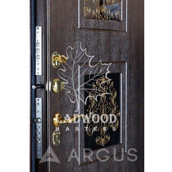 Стальная дверь АРГУС ДА-16