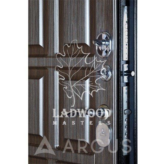Стальная дверь АРГУС ДА-40