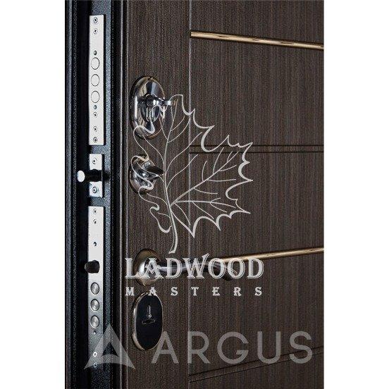 Стальная дверь АРГУС ДА-42