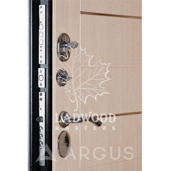 Стальная дверь АРГУС ДА-43