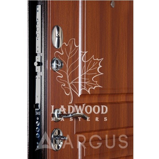 Стальная дверь АРГУС ДА-7 (950*2160)