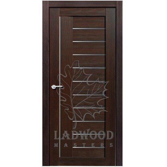 Межкомнатная дверь ПАЛЕРМО (комплект)