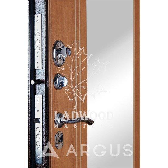 Стальная дверь АРГУС ДА-13