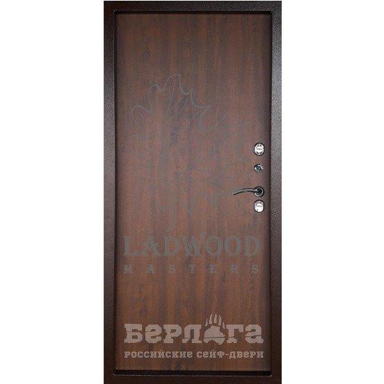 Стальная дверь БЕРЛОГА СИБИРЬ ТЕРМО