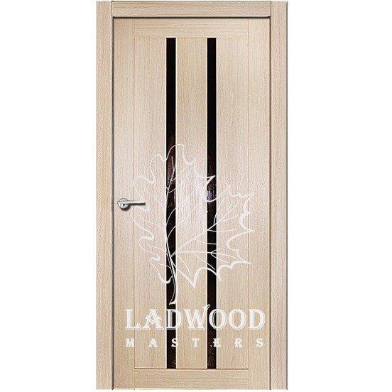 Межкомнатная дверь ТЕХНО 8 (комплект)