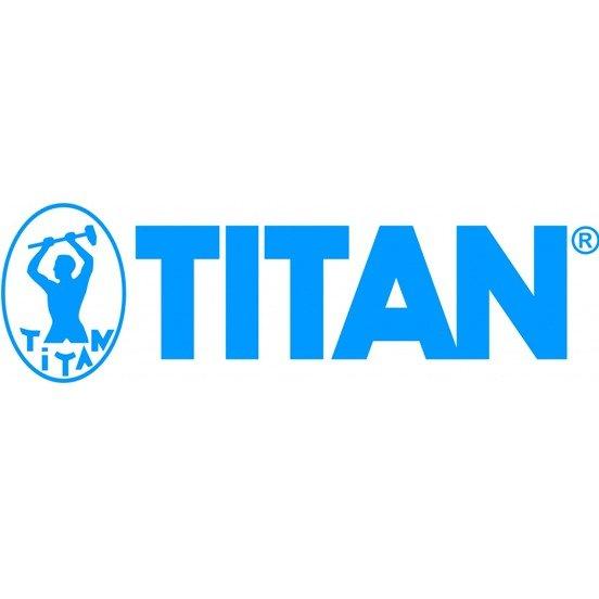 Цилиндровые механизмы TITAN