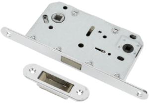 Защёлка сантехническая магнитная LBM 5096 C
