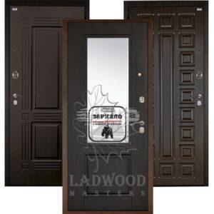 Стальная дверь Берлога Оптима+ ГАЛА