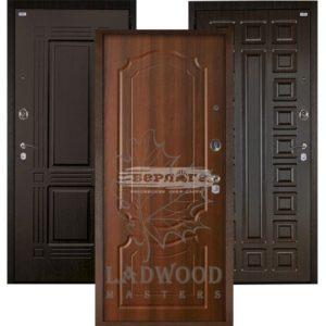 Входная дверь Берлога Оптима+ Мишель