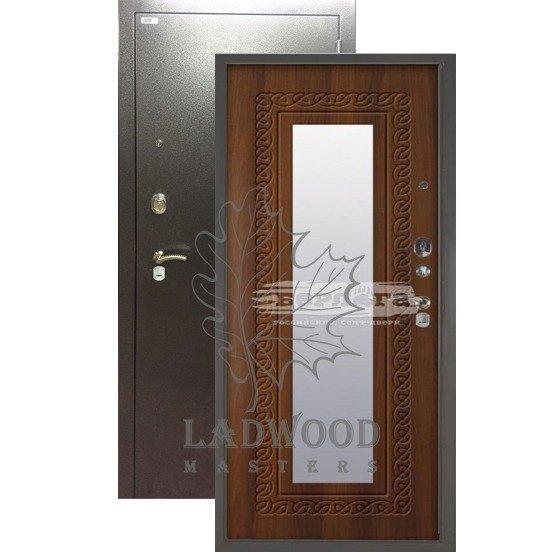 Стальная дверь БЕРЛОГА 3К ВИКИНГ