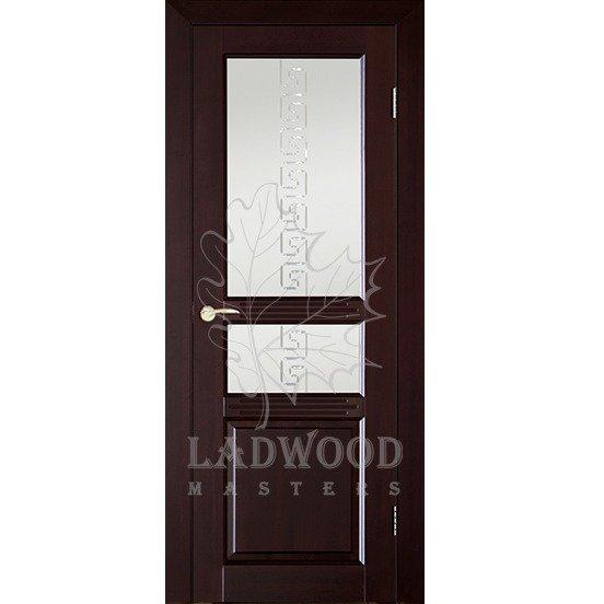 Межкомнатная дверь ДЖУЛИЯ 2 ДГО