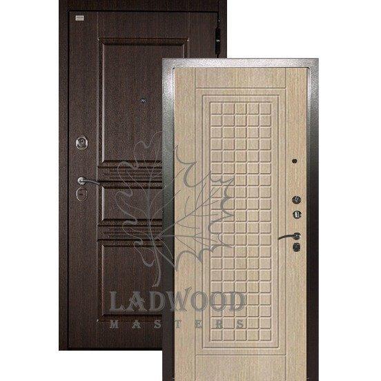 Входная Дверь Берлога 3К 2П Сабина Альма Ларче
