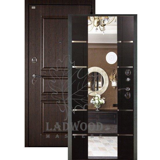 Входная Дверь Берлога 3К 2П Сабина Самсон