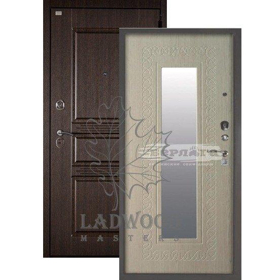 Входная Дверь Берлога 3К 2П Сабина Викинг Ларче