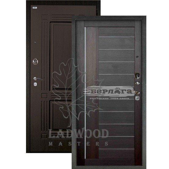 Входная Дверь Берлога 3К 2П Триумф Диана Вельвет