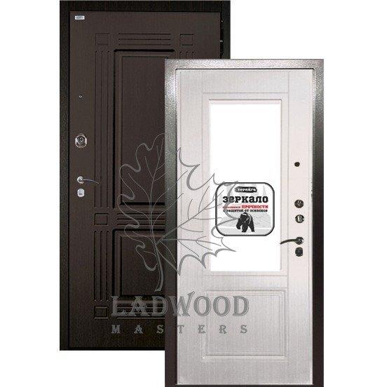 Входная Дверь Берлога 3К 2П Триумф Гала Ларче