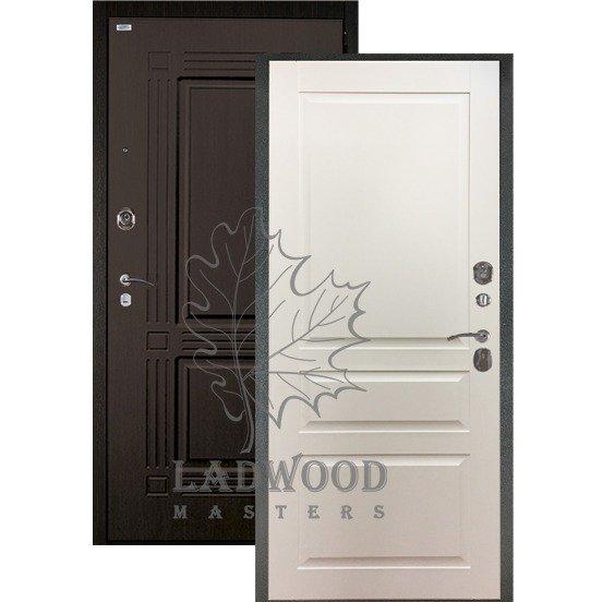 Входная Дверь Берлога 3К 2П Триумф КаролинаВходная Дверь Берлога 3К 2П Триумф Каролина