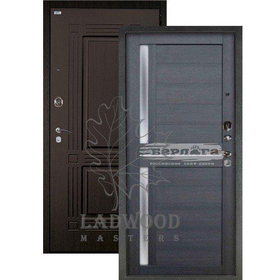 Входная Дверь Берлога 3К 2П Триумф Мирра Лунная ночь