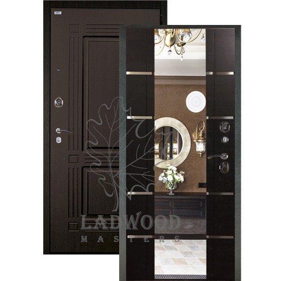 Входная Дверь Берлога 3К 2П Триумф Самсон
