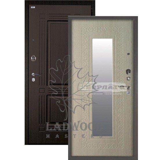 Входная Дверь Берлога 3К 2П Триумф Викинг Ларче