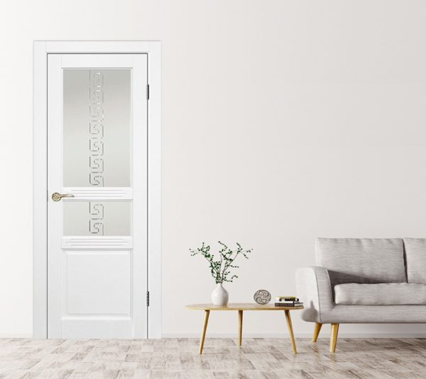 Межкомнатная дверь Аргус Джулия ДО