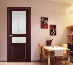 Межкомнатная дверь АРГУС ДЖУЛИЯ 2 ДГО
