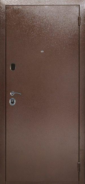Стальная дверь АРГУС ДА-7