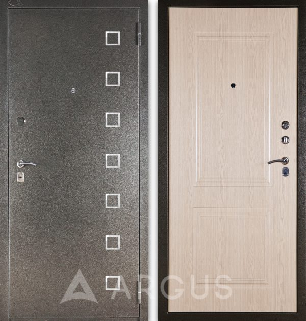 Аргус ДА-15 Даллас