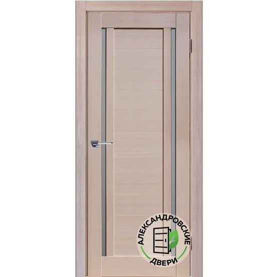Межкомнатная дверь Ангелина буксус