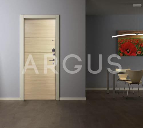 Аргус Люкс 3К Агат Дорс Светлый горизонт Интерьер