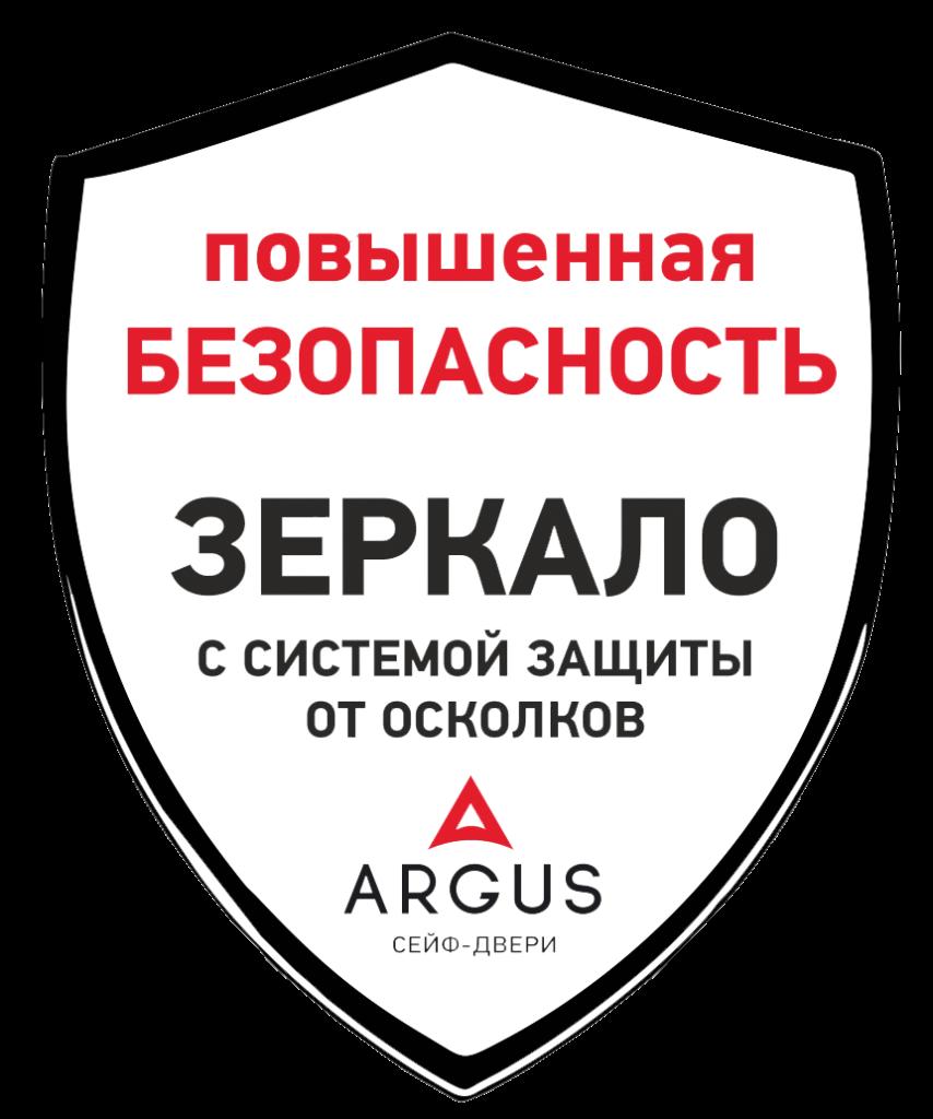 Система защиты от осколков Аргус
