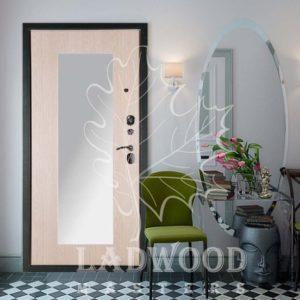 Двери в готовой комплектации